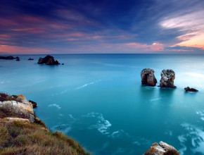 Awesome-Sea-Cliffs-Wallpaper