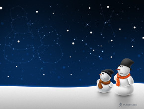 Snow_man_Wallpaper-20121
