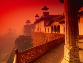 agra-fort-india-travel-wallpaper
