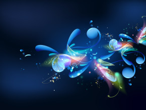 colorful-blue-abstract-wallpaper-2196-hd-wallpapers